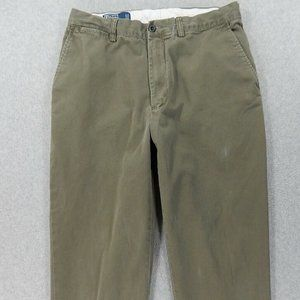 Polo Ralph Lauren PROSPECT Flat Front Casual Pants